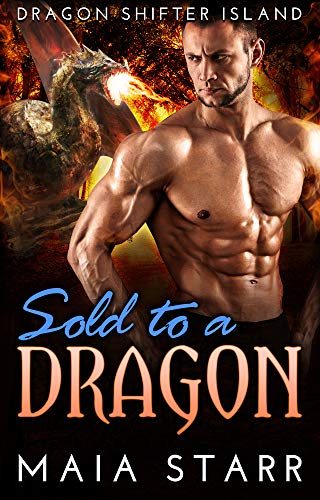 Pdf Thriller Sold To A Dragon (Dragon Shifter Island)