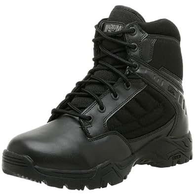 Magnum Men's Response II 6'' Boot,Black,8 M