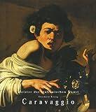 Caravaggio, Eberhard Konig, 0841600775