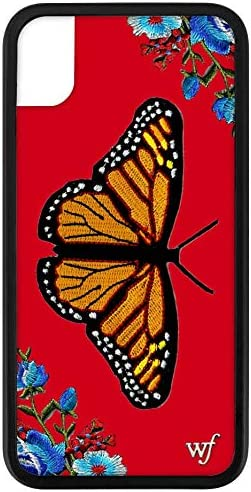 Wildflower Limited iPhone Case Butterfly product image