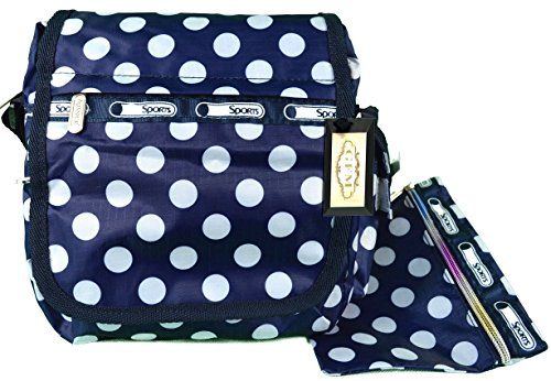 GFM Cartoon Small Cross Body Bag - Holiday Travel etc .. Also avail in Waist Bag (Bum bag) model