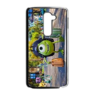 LG G2 phone cases Black Monsters Inc cell phone cases Beautiful gifts NYTR4616643