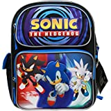 Sonic the Hedgehog Medium Backpack #85785