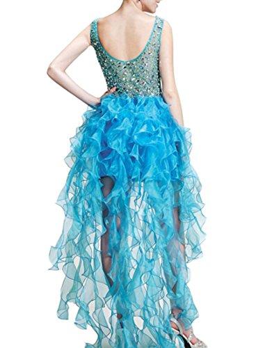 Emmani Blau Sexy Damen Emmani Sexy Kleid Damen Kleid Blau Damen Emmani Sexy Kleid rrCqOwn