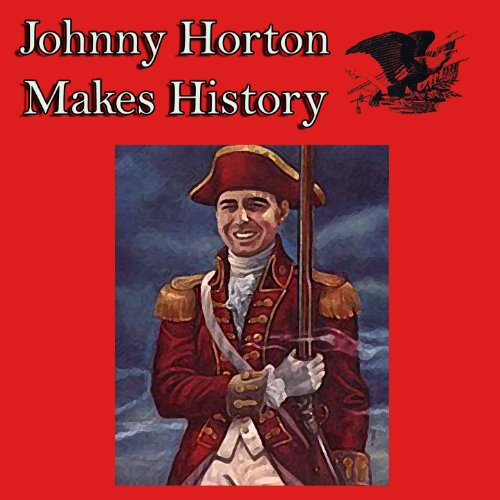 Johnny Horton Makes History