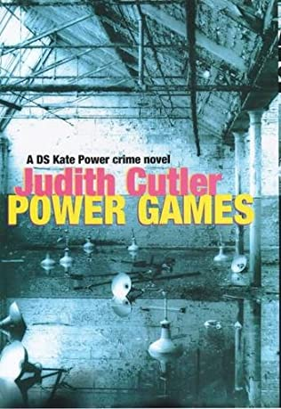 book cover of Power Games