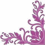 Spellbinders - Shapeabilities� Die D Lites Fantastic Flourish 2 S2-009