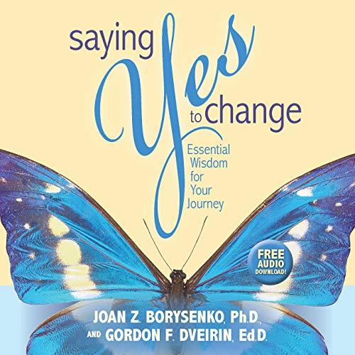 Saying Yes to Change