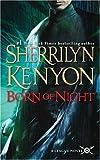 League, Sherrilyn Kenyon