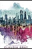 A Thousand Pieces of You (Firebird Book 1)