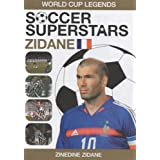 Soccer Superstars - Zinedine Zidane