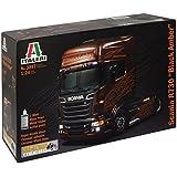 Italeri - I3897 - Scania R Black Amber