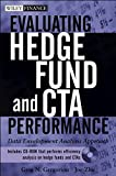 img - for Evaluating Hedge Fund and CTA Performance: Data Envelopment Analysis Approach + CD-ROM book / textbook / text book