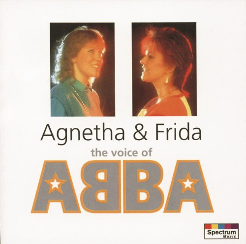 The Voice Of Abba