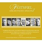 Nathan der Weise (Festspiel der deutschen Sprache 7) | Gotthold Ephraim Lessing