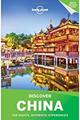 Lonely Planet Discover China (Discover Country) Paperback