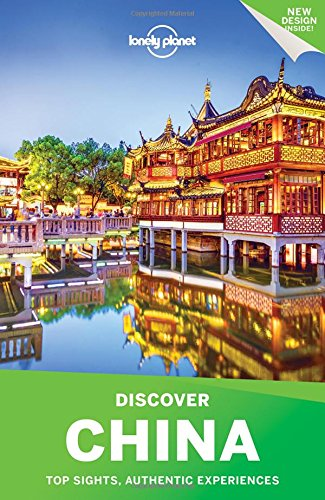 Discover China (Travel Guide)