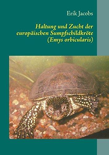 haltung-und-zucht-der-europischen-sumpfschildkrte-emys-orbicularis