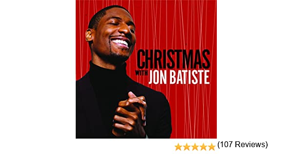 Amazon.com: Christmas with Jon Batiste (An Amazon Music Original ...