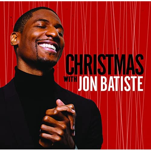christmas with jon batiste an amazon music original - Amazon Christmas Music