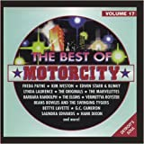The Best Of Motorcity Vol. 17 by Various Artists (2011-10-24)