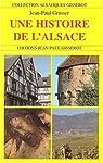 Une histoire de l'Alsace par Grasser