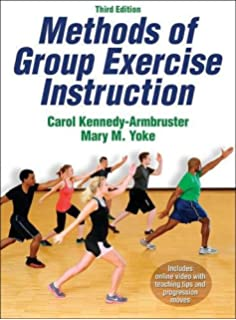 acsm's resources for the group exercise instructor pdf free download