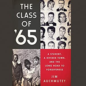 The Class of '65 Audiobook