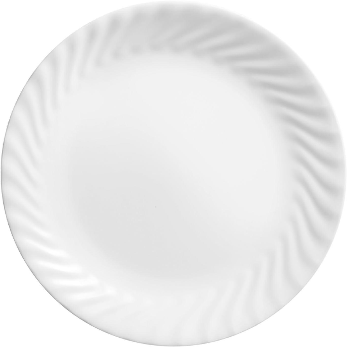 Corelle 8.5 Inch Luncheon Plate BP Enhancements
