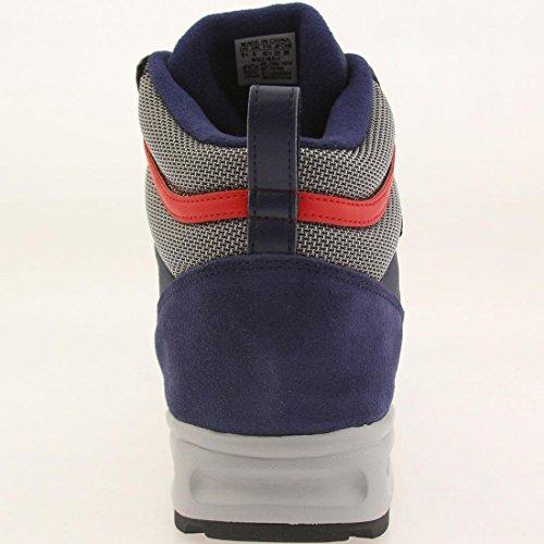 Adidas Chasker arranque Gtx (negro / Core Negro / Gris oscuro) Tamaño 8 con nosotros white / collegiate red / clear onix)