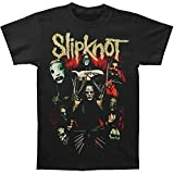Slipknot - Come Play Dying T-Shirt