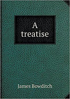 Book A treatise