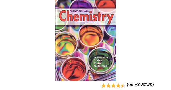 Amazon.com: CHEMISTRY STUDENT EDITION SIXTH EDITION 2005 ...