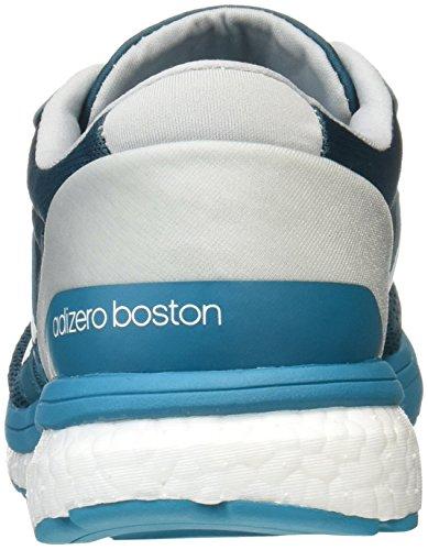 adidas Herren Adizero Boston 6 M Turnschuhe Mehrfarbig (Petnoc / Ftwbla / Petmis)