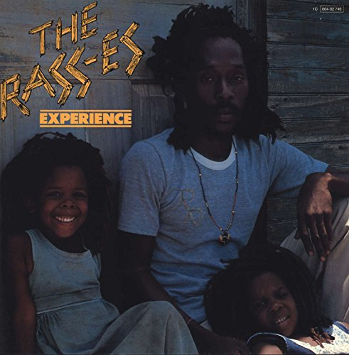 - Royal Rasses, The - Experience - Ballistic Records - 1C 064-82 746
