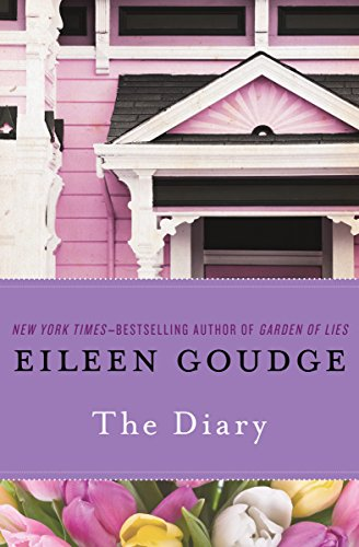 The Diary Kindle Edition By Eileen Goudge Literature Fiction