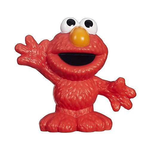 (Playskool Sesame Street Friends Elmo Figure)