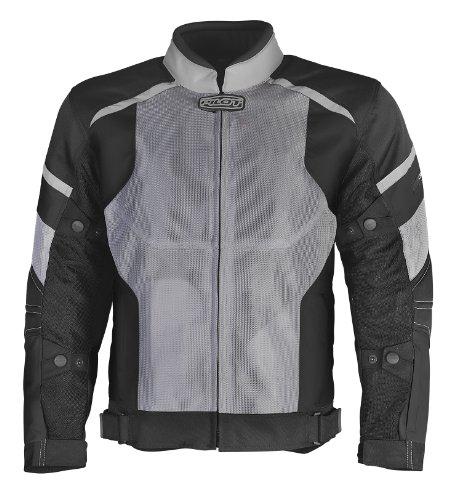 Pilot Motorcycle Jacket Liner - 4