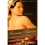 Burning Shadows: A Novel of the Count Saint-Germain (St. Germain)