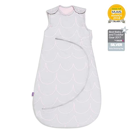 Little White Company Boys First Mate Sleeping Bag 2.5 Tog