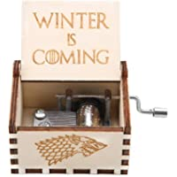 Romely´s Gift Store Caja Musical Game of Thrones