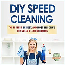 DIY Speed Cleaning