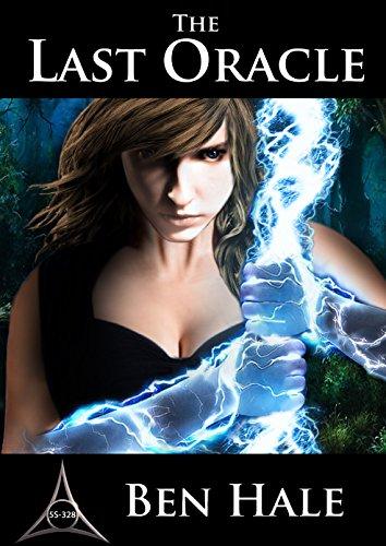 The Last Oracle: The White Mage Saga #1 (The Chronicles of Lumineia) ()