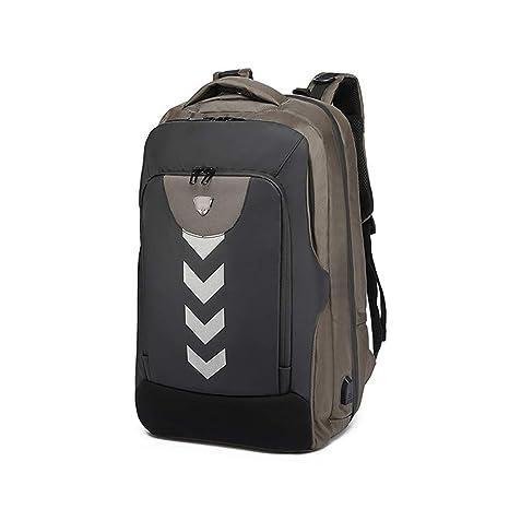 Men Women Outdoor Backpack Large Capacity Multi-function Travel Business Bag