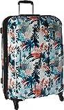 EPIC Travelgear Unisex Crate Wildlife EX 30'' Trolley Summer Heat Luggage