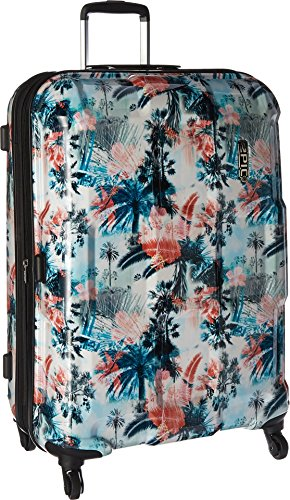 EPIC Travelgear Unisex Crate Wildlife EX 30'' Trolley Summer Heat Luggage by EPIC Travelgear