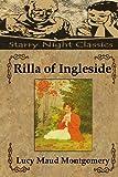 Rilla of Ingleside, L. M. Montgomery, 1483925978