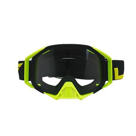 Gafas de Bicicleta Gafas de Ciclismo Gafas de Cambio de Color ...
