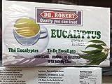 Dr Robert's Eucalyptus Tea