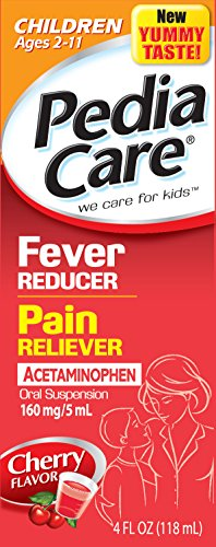 Best Childrens Pain Relievers
